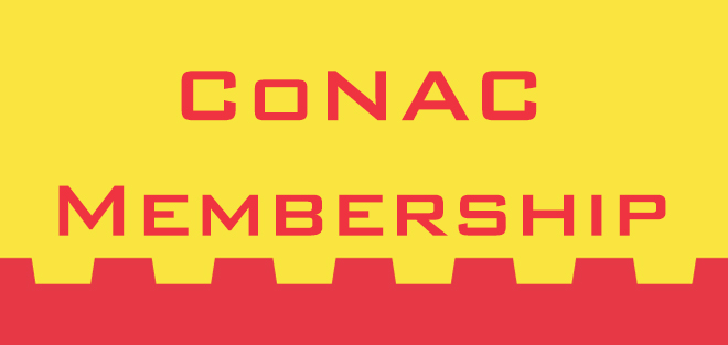 Join CoNAC