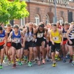 Registration for the Lord Mayor's 5k is now open