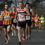 Trowse 10k – the results are now in …