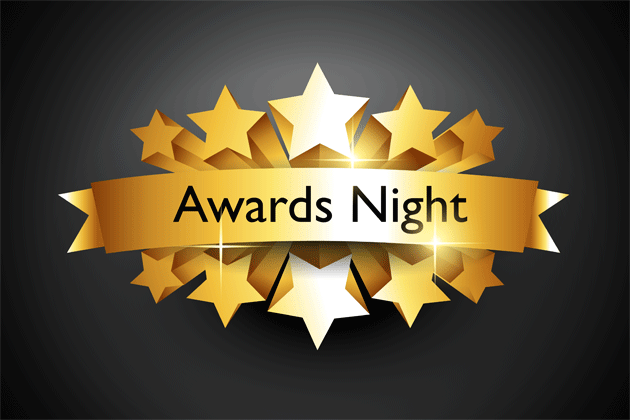 CoNAC's Annual Track & Field Awards Evening – Saturday 24 January