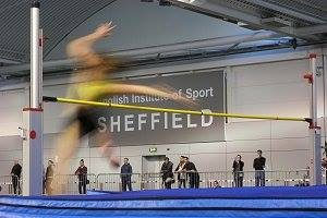 Personal bests all round at National Indoor Championships
