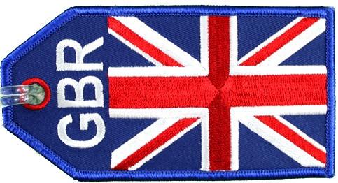GB honour for Iona Lake