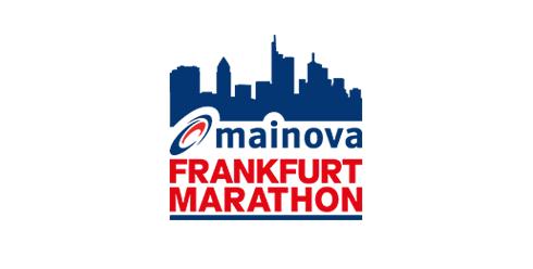 Dani Nimmock's Frankfurt Marathon success!