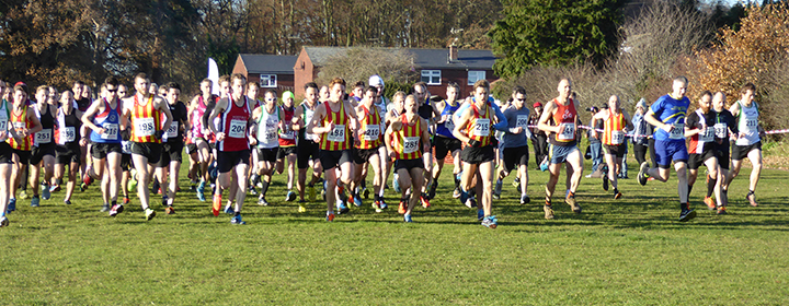 Norfolk Cross Country Championships